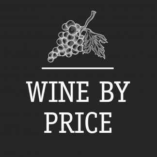 Wine by Price